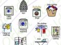 laundry w