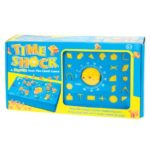 time shock puzzle