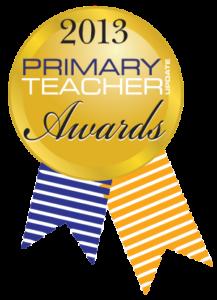 Primary Teacher Update award