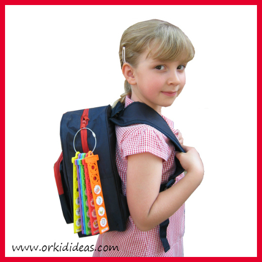 Get organised for Back to School