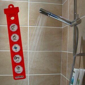 shower TomTag