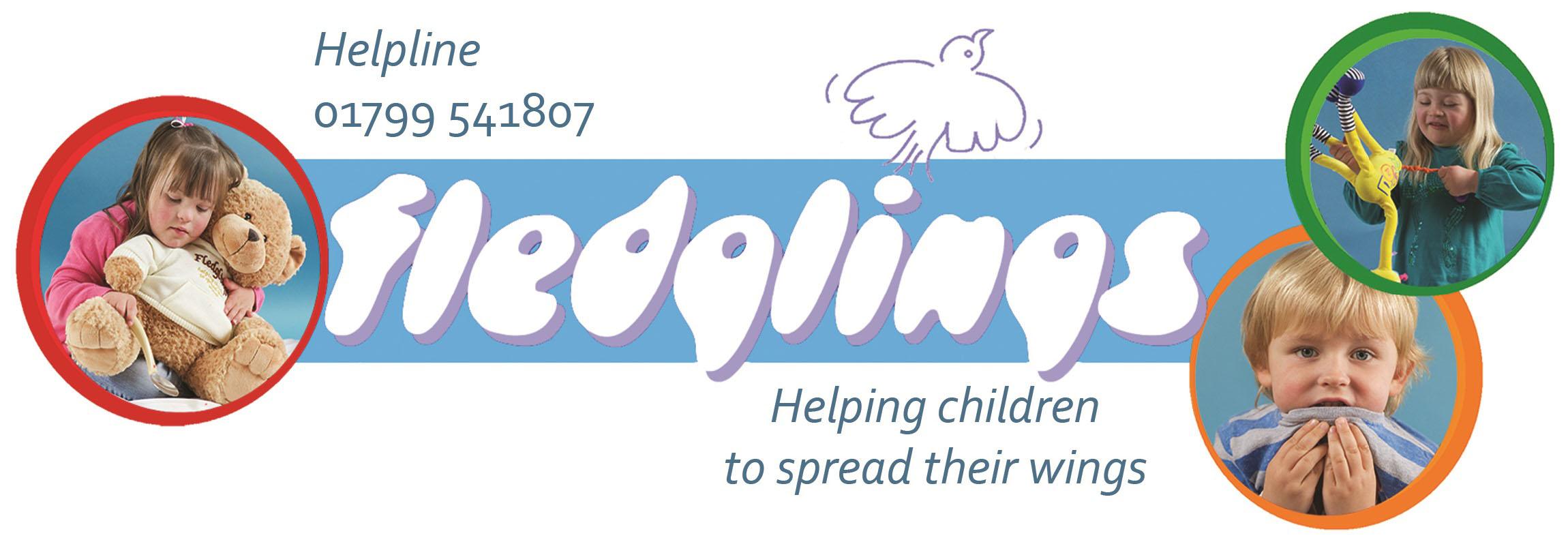 fledglings banner
