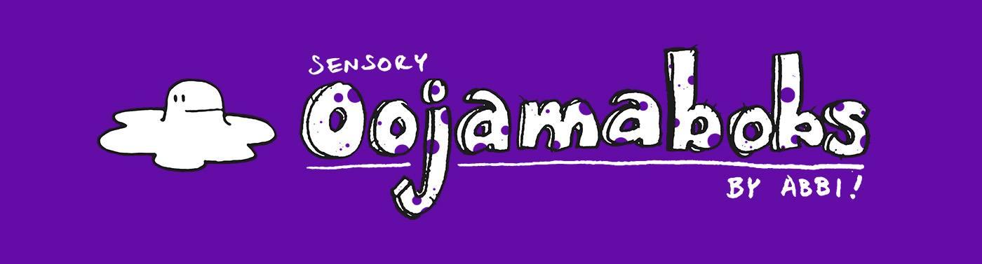 sensory ooja logo