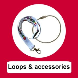 Loops and accessories