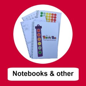 Notebooks & other products