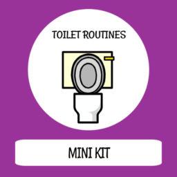 cover image minikit toilet routines