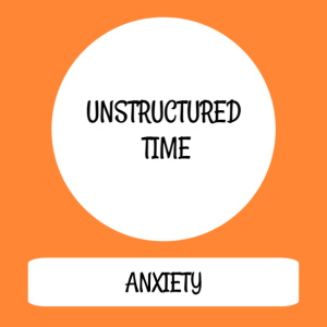 Unstructured time