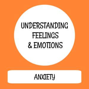 Understanding feelings & emotions