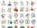 feelings emotions symbols, what I need