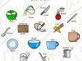 food & drink utensils