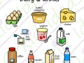 dairy&drinks