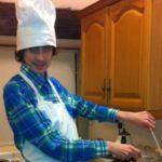 xmas cooking 20132
