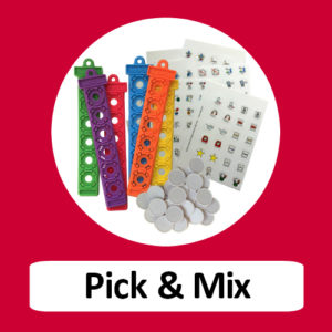 TomTag Pick and Mix
