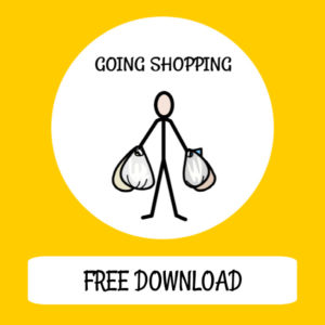 cover image download going shopping