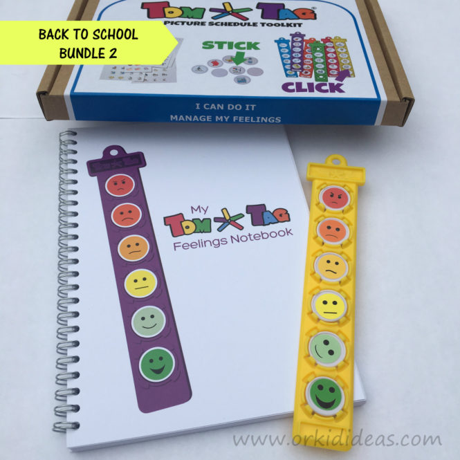 back to school bundle option 2